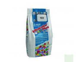 Фугин Mapei Ultracolor Plus 103 Moon White 2кг.