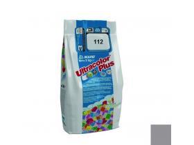 Фугин Mapei Ultracolor Plus 112 Средно Сив 2кг.