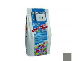 Фугин Mapei Ultracolor Plus 113 Сив Цимент 2кг.