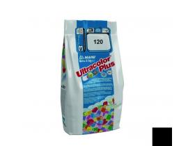 Фугин Mapei Ultracolor Plus 120 черен 2кг.