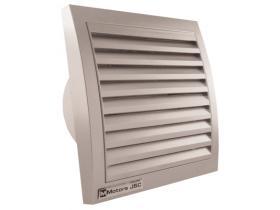 Вентилатор MM Inox с клапа
