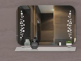 Огледало за баня Виченца