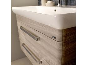Шкаф за баня с мивка ROSE - 95 см