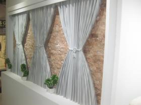 Decor Marble curtain