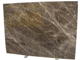 Marble O. Brown Polished