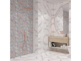 Плочки за баня Patmos 84010