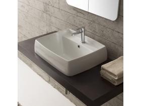 Серия мивки за баня Scarabeo Arco