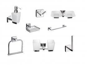 Bathroom Accessories Quattro