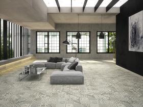 Floor tiles Riviera