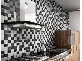 Tenlight Crystal Cam Mosaics (48x48x4mm)