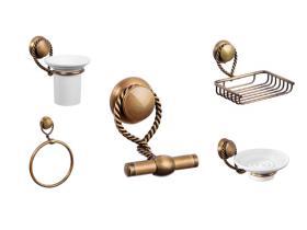 Antik Collection Bathroom Accessories