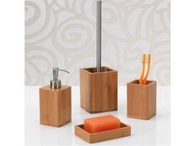 Bathroom Set Bambu