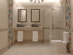 Bathroom tiles Civis
