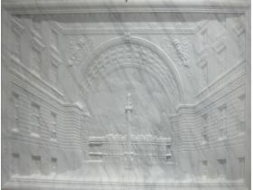 Декор мрамор 2