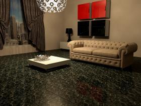 Floor tiles Ibiza