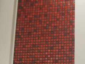 Mosaico Petra