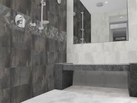 Плочки за баня Selecta