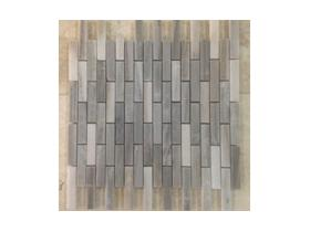 Mosaics from natural marble