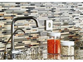 TENLight Marble & Glass Mosaics
