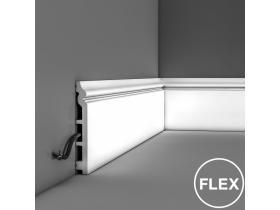 Декоративен корниз Luxxus Flex SX118