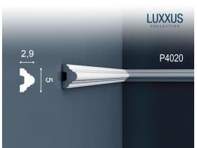 Декоративен перваз Luxxus P4020